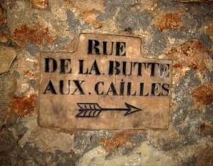 ButteCailles